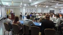 Jornada de capacitación SIPLAFT Barranquilla