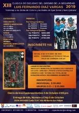 Clásica de ciclísmo del gremio de la seguridad - octubre 6 -
