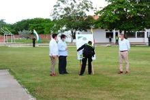En Barranquilla se firma la refrendación de los compromisos de la Seguridad Privada y Policía Nacional