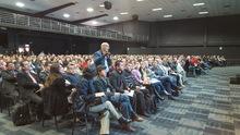 Jornada de Asistencia Técnica en Implementación  SIPLAFT - Bogotá -
