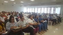 Evaluación siplaft y Posesión de Oficiales de Cumplimiento -Barranquilla-