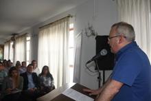 Evaluación Siplaft y Posesión de Oficiales de cumplimiento -Bucaramanga-