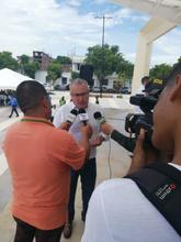 Lanzamiento de Compromiso de complementariedad de vigilancia en Valledupar